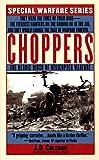 Choppers, J. D. Coleman, 0312966350