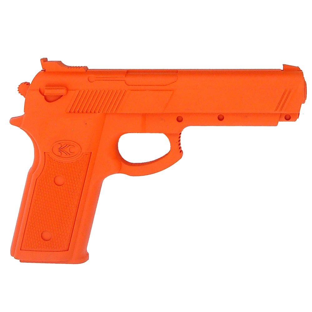 Tiger Claw - Training Rubber Gun