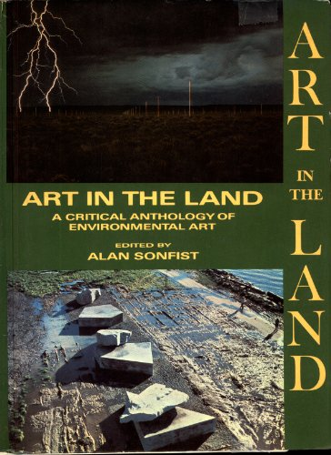 Art in the Land: A Critical Anthology of Environmental Art