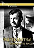 The Hollywood Collection - Walter Matthau - Diamond In The Rough [DVD]