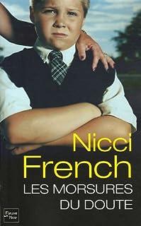Les morsures du doute, French, Nicci