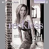 Reckless: An It Girl Novel | Cecily von Ziegesar