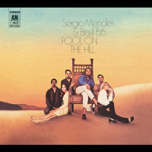 The Fool On The Hill (Remastered) (Sergio Mendes Cd)