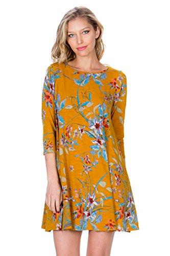 cheetah print dress - 3