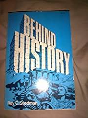 Behind History: Expository Studies in…