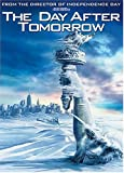 The Day After Tomorrow Product Image
