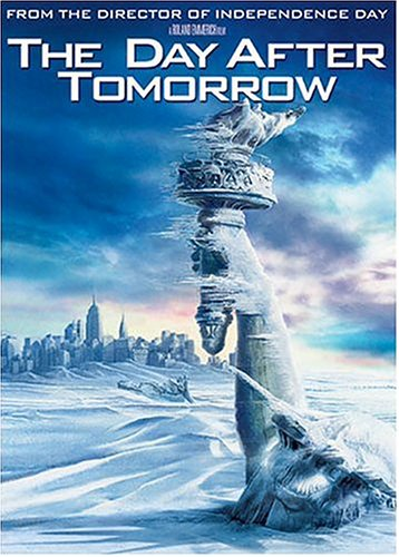 Day Collectible - The Day After Tomorrow (Widescreen Edition)