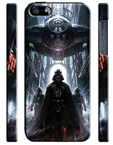 CASE LOCK LTD - Hard Rubber Phone case for Apple iPhone XR (2018 Model) - SW Darth Vader Storm Trooper Han Solo Yoda R2D2 Jedi Millenium Falcon Botanic Force Awaekens. Ships from Florida -Style 10