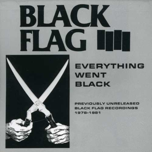 Black Flag - Who