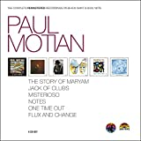Paul Motian - Complete Recordings on Black Saint & Soul Note