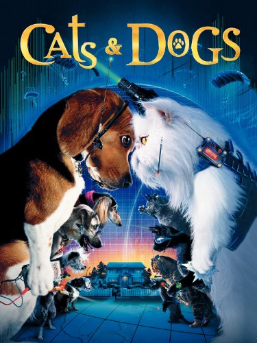 BargainAlert: Cats & Dogs Movies On Sale!