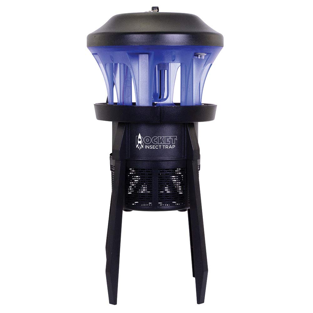 Viatek Consumer Bug Rocket UV Insect Trap by Viatek Consumer