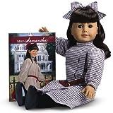 American Girl Samantha Doll & Paperback Book