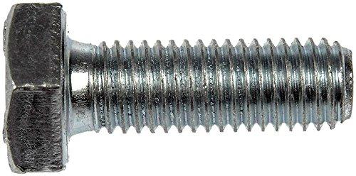 Dorman 170-465 1//2-13 x 6-1//2 Hex Head Cap Screw 170-470-DOR Grade 5