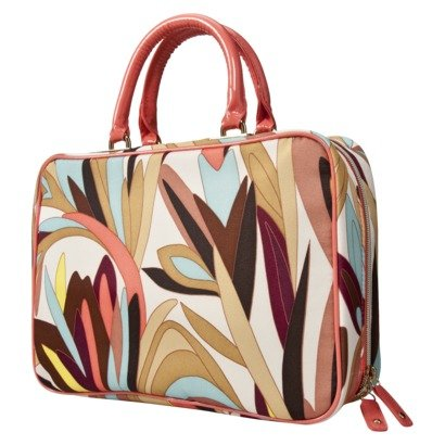 Missoni Target Weekender Colore Bag Carry Case (Missoni Designer)