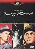 Stanley Kubrick Collection (The Killing / Killer's Kiss / Paths of Glory) [NTSC/REGION 4 DVD. Import-Latin America] 3-dvd boxset by Stanley Kubrick