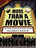 More Than a Movie, Teryl Cartwright, 0764428381