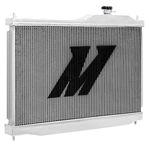 Honda Performance Radiator - 4