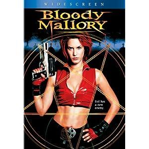 Bloody Mallory (2005)