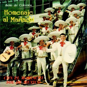 Homenaje Al Mariachi