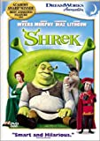 Shrek (Full Screen Single Disc Edition)