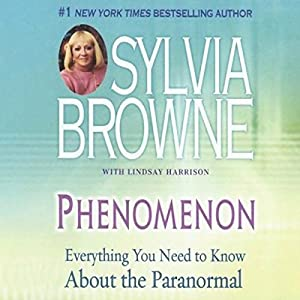 Phenomenon Audiobook