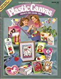 California Country Plastic Canvas - Projects Kids Can Do, Too! (Book No. 025)