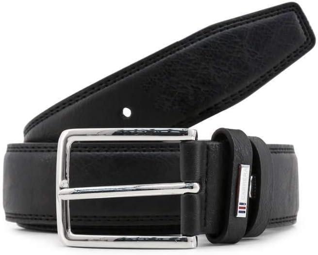 Carrera Jeans Hold Men Black Belts