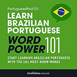 Learn Brazilian Portuguese - Word Power 101