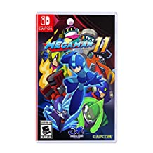 Mega Man 11 for Nintendo Switch - Standard Edition