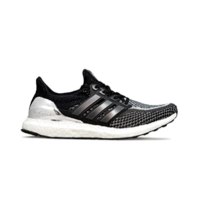 separation shoes b9a33 e42d3 Amazon.com   Kids Adidas Ultra Boost LTD Olympic Pack Silver Medal BA9615  Size 5   Running