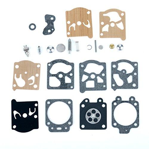 Milttor K20-WAT Carburetor Rebuild Kit Diaphragm Gasket Need