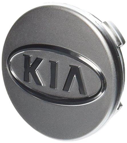 Kia Wheel Hub Assembly (Genuine Kia 52960-1F250 Wheel Hub Cap Assembly)