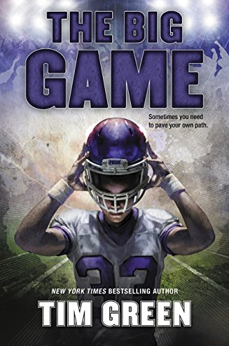 Big Time Football - The Big Game