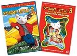 Stuart Little 2 Special Edition & Stuart Little 3: Call of the Wild Sneak Peek Bonus Disc