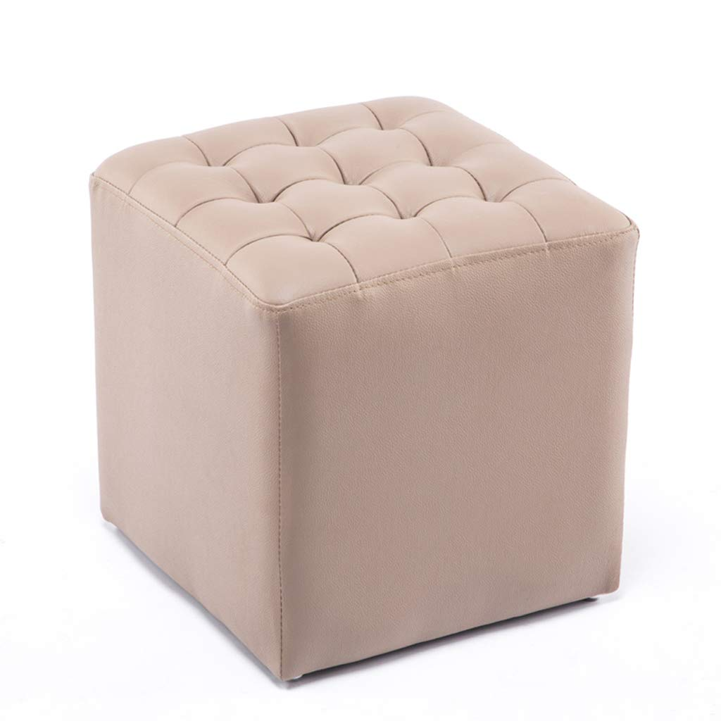 Amazon.com: Simple modern sofa bench Leather Shoes Bench ...