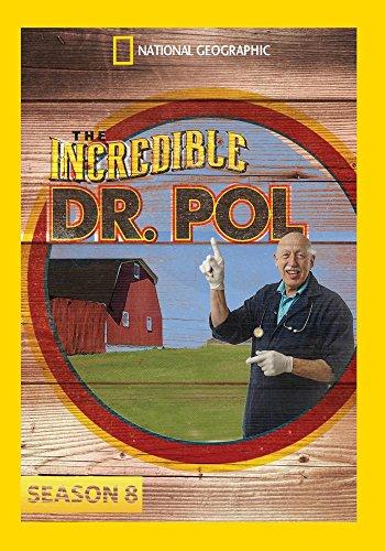 The Incredible Dr. Pol Season 8 ()