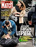 Magazines : Paris Match