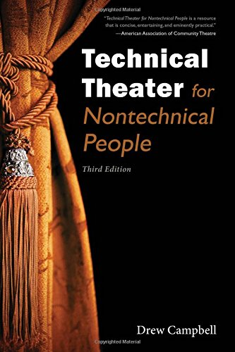 [Technical Theater for Nontechnical People] (Dance Costume Design Books)
