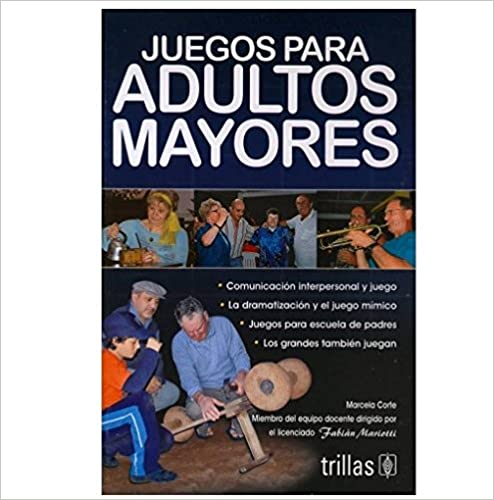 Descarga Gratuita De Ebooks Moviles Juegos Para Adultos Mayores