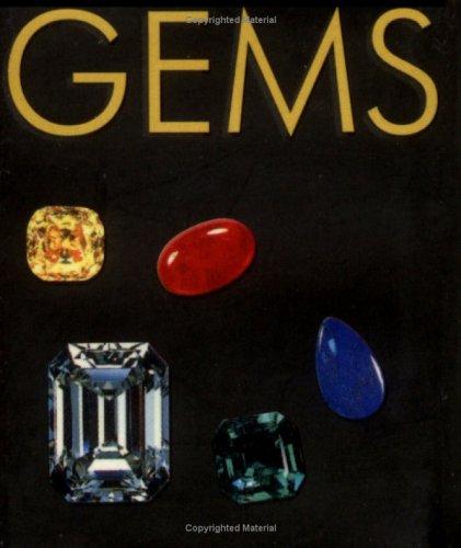 Gems (Tiny Tomes)