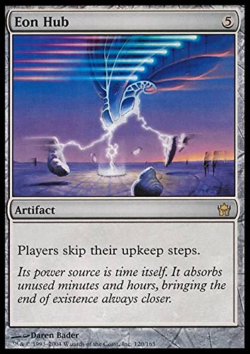 Magic: the Gathering - Eon Hub - Fifth Dawn by Magic: the ...