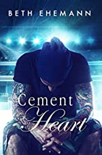 Cement Heart (Viper's Heart Duet Book 1)