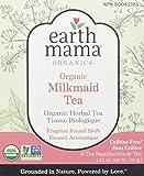 Earth Mama Organic Milkmaid Tea, 16 Bags, 16 Count