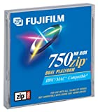 Fuji 750MB Zip Disk