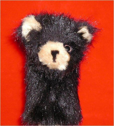 Black Bear Putter Cover