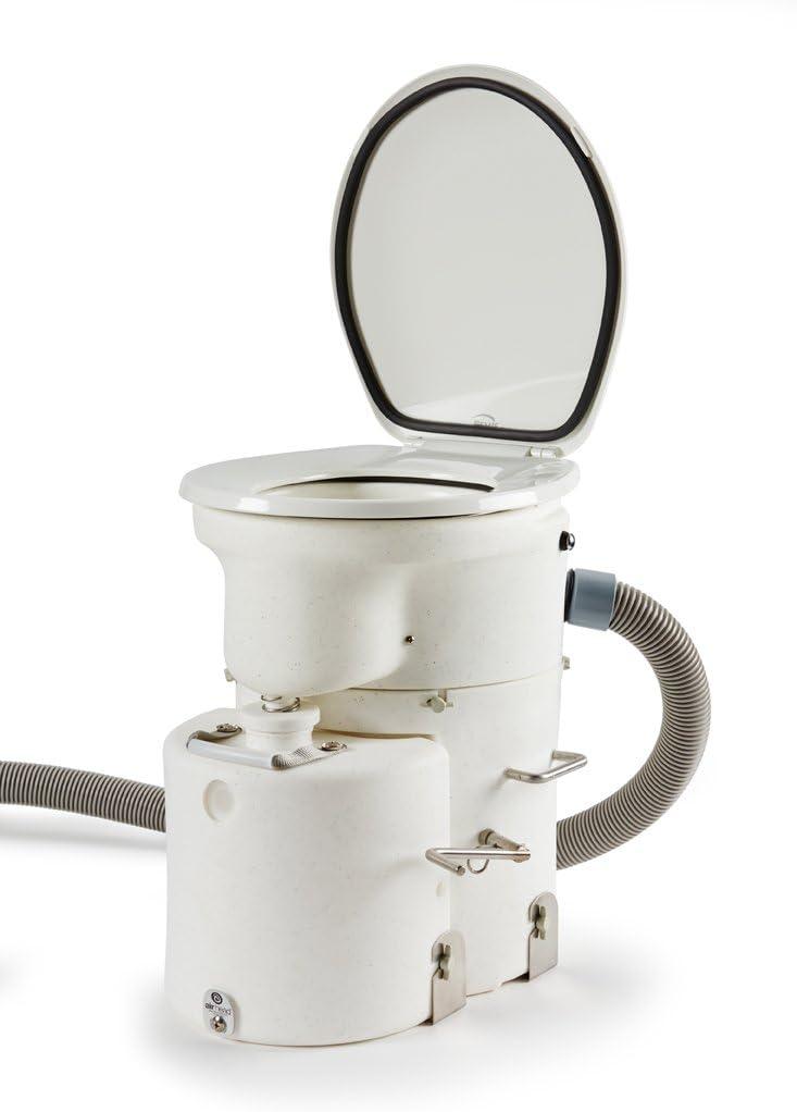 Airhead Composting Toilet