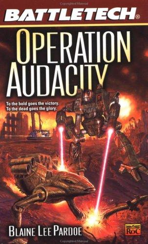 Image for Operation Audacity
