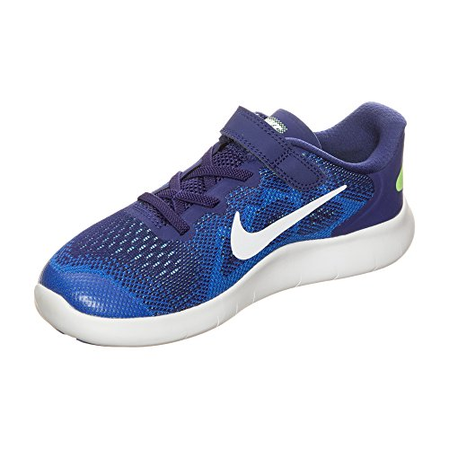 Nike Free RN 2017 Laufschuh Kinder