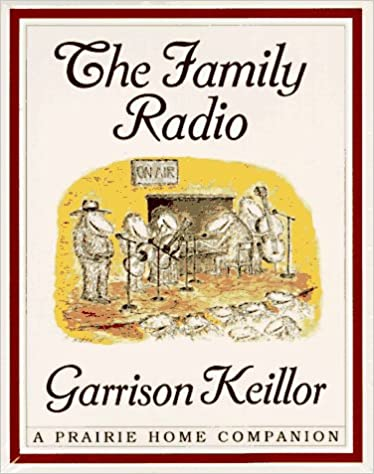 The Family Radio (Prairie Home Companion)
